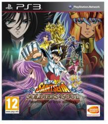 Namco Bandai Saint Seiya Soldiers' Soul Knight of the Zodiac (PS3)
