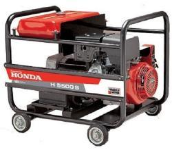 HONDA H 5500