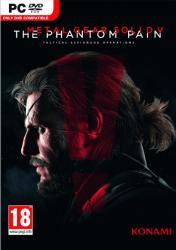 Konami Metal Gear Solid V The Phantom Pain (PC)