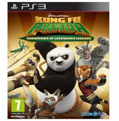 Little Orbit Kung Fu Panda Showdown of Legendary Legends (PS3)