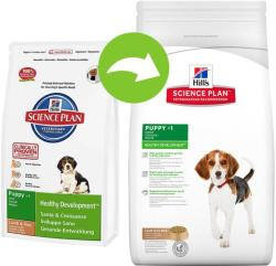 Hill's SP Puppy Healthy Development Lamb & Rice 1kg