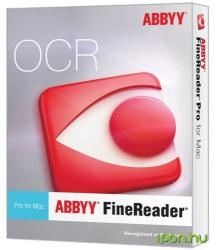 ABBYY FineReader Professional Edition for Mac Upgrade FRPROMACUPG