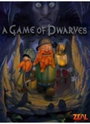 Paradox A Game of Dwarves (PC)