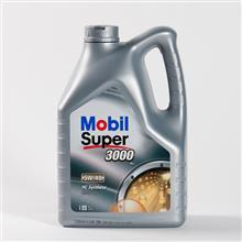 Mobil Super 3000 05W40 (5L)