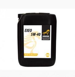 KROSS Exeo 5W40 (20L)