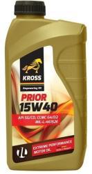 KROSS Prior 15W40 (1L)