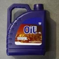 Dacia Oil Plus Diesel 15W40 (4L)