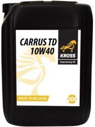 KROSS Carrus TD 10W40 (20L)