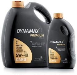 Dynamax Premium Ultra LE 5W40 (4L)