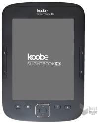 Koobe SLIGHTBOOK HD Shine Edition