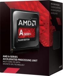 AMD A8 X4 7670K 3.6GHz FM2+