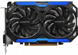 GIGABYTE GeForce GTX 960 OC 2GB GDDR5 128bit PCIe (GV-N960OC-2GD)