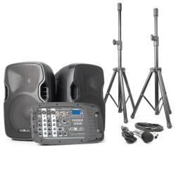 Vexus Audio PSS302