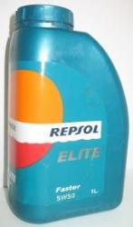 Repsol Elite Faster 5W-50 1L