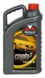 Midland Crypto3 5W30 (4L)