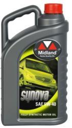 Midland Synova 5W40 (4L)