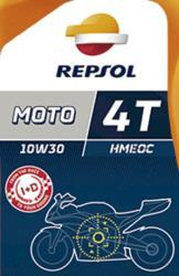 Repsol Moto Racing 4T HMEOC 10W-30 4L