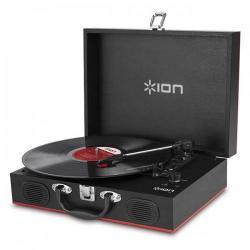 ION Vinyl Transport