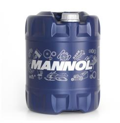 MANNOL Truck Special TS-6 ECO UHPD 10W-40 (10L)