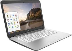 HP Chromebook 11 G3 J4U52EA