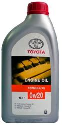 Toyota Formula XS 0W20 (1L)