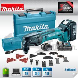 Makita DTM50RFEX4