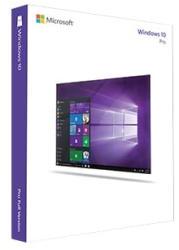 Microsoft Windows 10 Pro Upgrade FQC-09511
