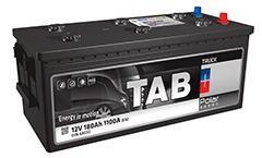 TAB 150Ah 800A Bal+