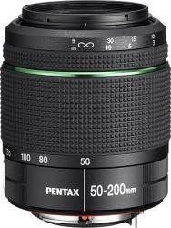 Pentax SMC PENTAX DA 50-200mm f/4-5.6 ED