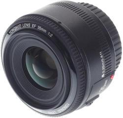 Yongnuo 35mm f/2 (Canon)