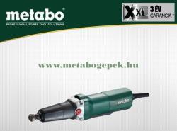 Metabo GEP 710 Plus