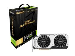 Palit GeForce GTX 980 Ti Super JetStream 6GB GDDR5 384bit PCIe (NE5X98TH15JB-2000J)