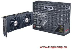 XFX Radeon R7 370 Double Dissipation 4GB GDDR5 256bit PCIe (R7-370P-4DF5)