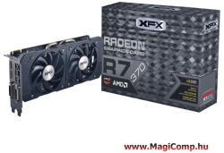 XFX Radeon R7 370 Double Dissipation 4GB GDDR5 256bit PCIe (R7-370P-4DF5)