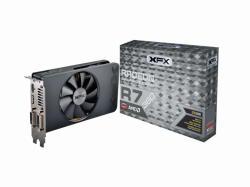 XFX Radeon R7 360 Core Edition 2GB GDDR5 128bit PCIe (R7-360P-2SF5)
