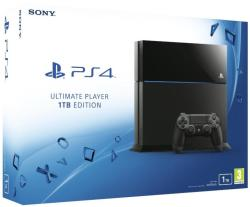 Sony PlayStation 4 Ultimate Player 1TB Edition (PS4 Ultimate Player Edition)