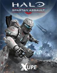 Microsoft Halo Spartan Assault (PC)