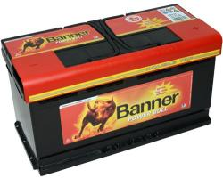 Banner Power Bull 95Ah 760A Jobb+