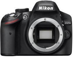 Nikon D3200 + 18-55mm VR II + 55-200mm VR II (VBA330K012)
