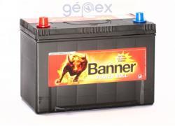 Banner Power Bull 95Ah 720A Bal+