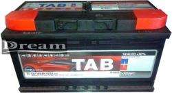 TAB Magic 100Ah 920A Jobb+