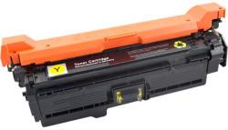 Utángyártott Canon CRG-732Y Yellow