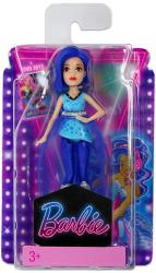 Mattel Barbie, a rocksztár hercegnő - Zia mini baba (CKB76)