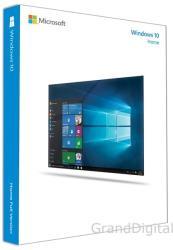 Microsoft Windows 10 Home 32bit ENG KW9-00185