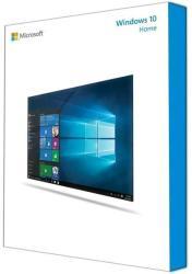 Microsoft Windows 10 Home 64bit ENG (1 User) KW9-00139