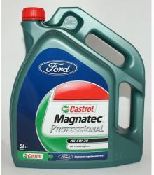 Castrol Magnatec Professional 5W30 A5 (5L)