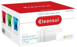 Cleansui GPCAC3 Vízszűrő filter GP001 kancsókhoz (3db)