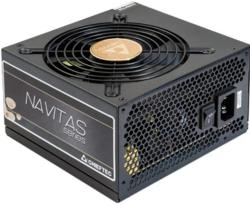 Chieftec Navitas 650W Gold (GPM-650S)