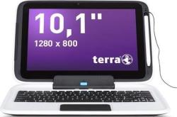 WORTMANN TERRA PAD 1040 Pro 2in1
