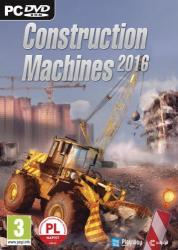 PlayWay Construction Machines Simulator 2016 (PC)